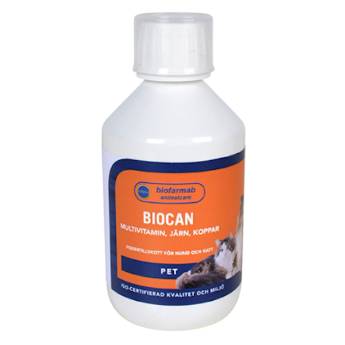 Bio Can Foran 250 ml