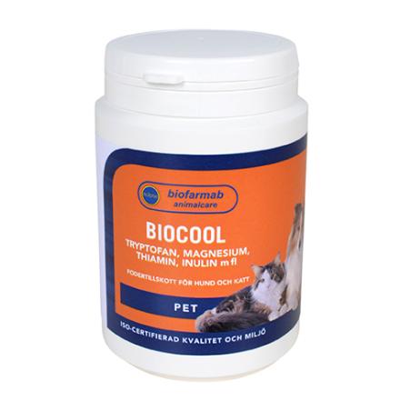 Biocool för hund & katt, 150 g