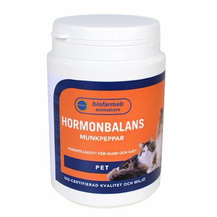 Hormonbalans för hund & katt, 150 g