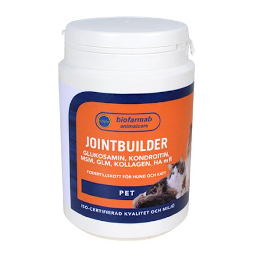 Jointbuilder för hund & katt, 150 g