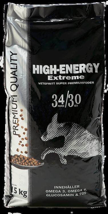 High-Energy Extreme 34/30 15 kg 15kg