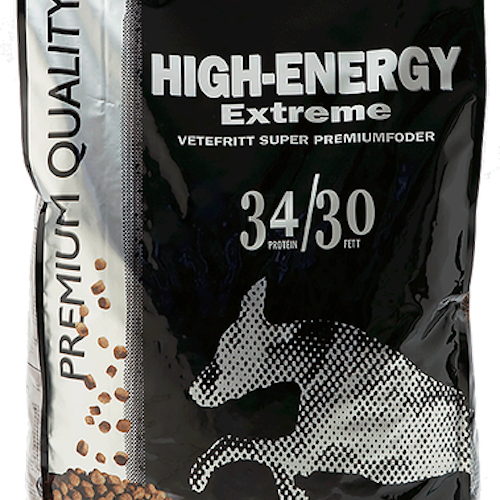 High-Energy Extreme 34/30 15 kg 15kg