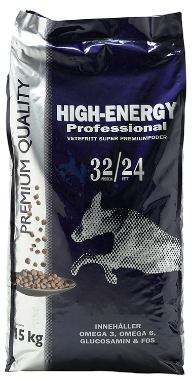 High-Energy Professional 32/24