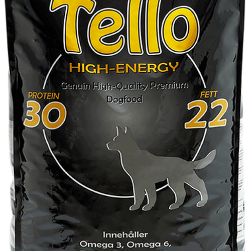 Tello High Energy 15kg