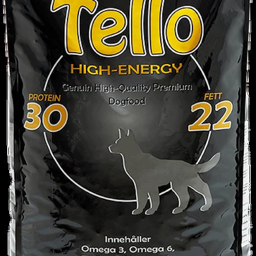 Tello High Energy 15kg
