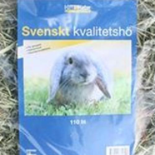 Svenska foder Kaninhö