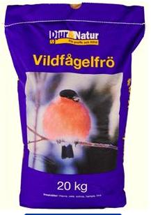 Djur &Natur Vildfågelfrö