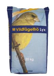 Djur&Natur Vildfågelfrö LYX
