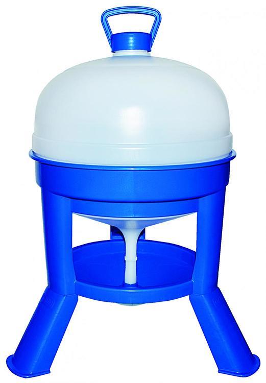 Vattenautomat, blå 20 Liter 1st