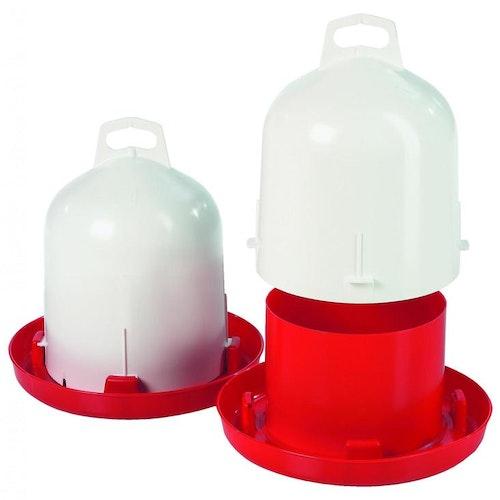 Vattenautomat, dubbel 6 Liter