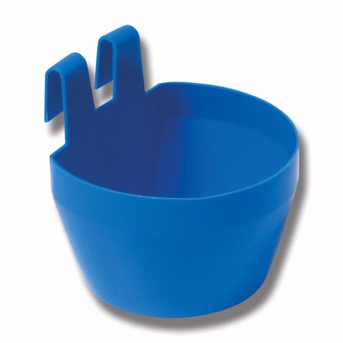 Vattenkopp blå, 300 ml