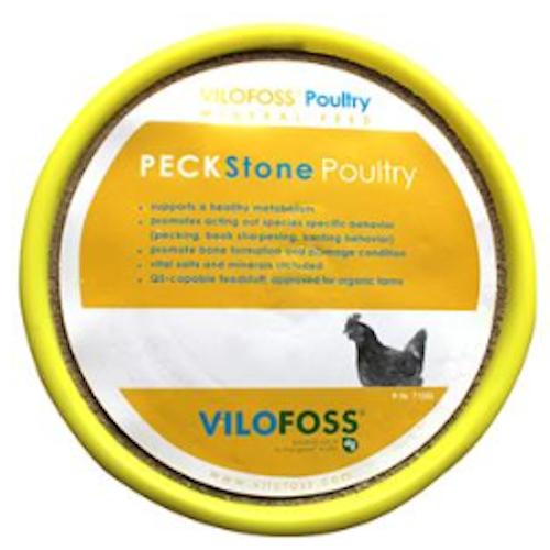 Peckstone Mineral Eco 10kg