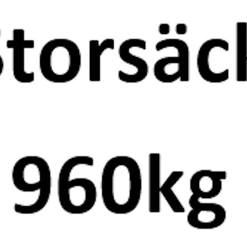 Deltamin Mixer Ca SS 960kg