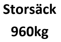 Deltamin Mixer S SS 960kg