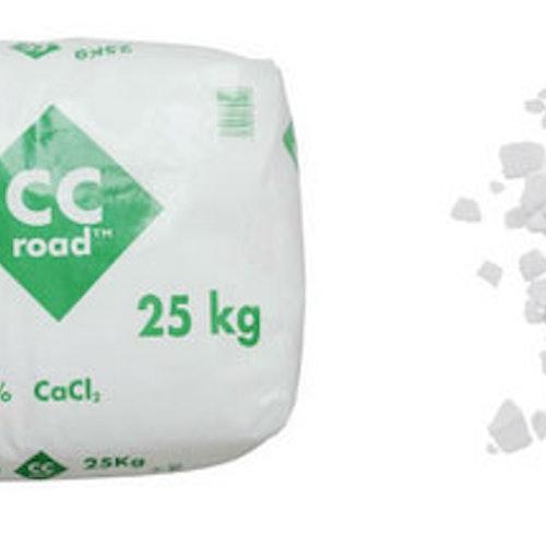 Kalciumklorid
