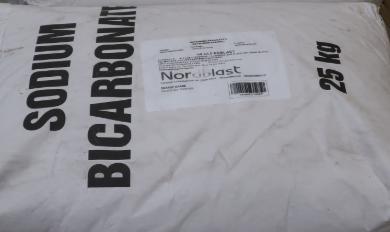 Natriumbikarbonat 25 kg