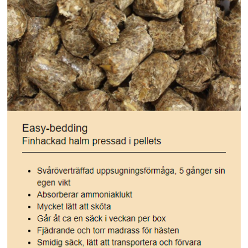 easy-bedding 13kg