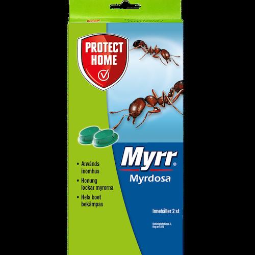 Myrr Myrdosa 2-pack
