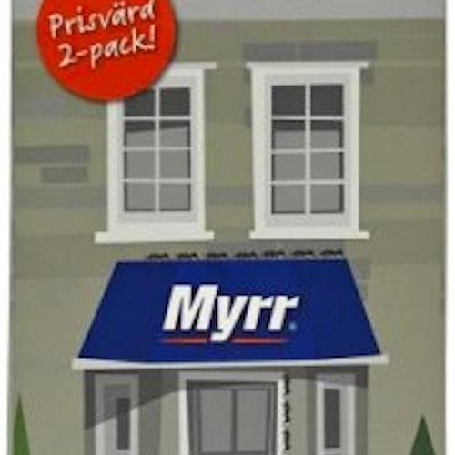 Myrr Myrhus