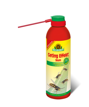 Geting Effekt Skum 300ml