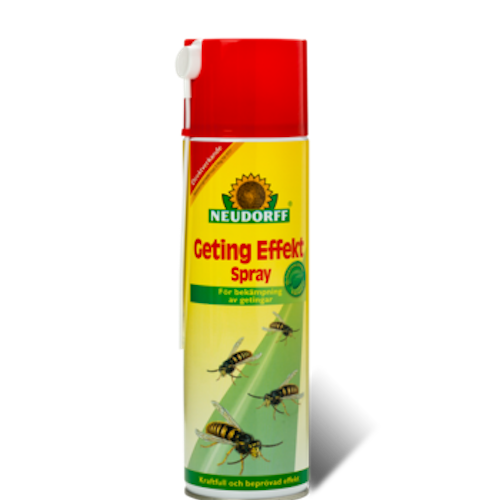 Geting Effekt Spray 500 ml 500ml