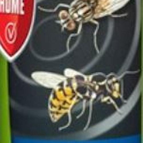 Kvitt - mot flygande insekter / Radar Dos 300ml