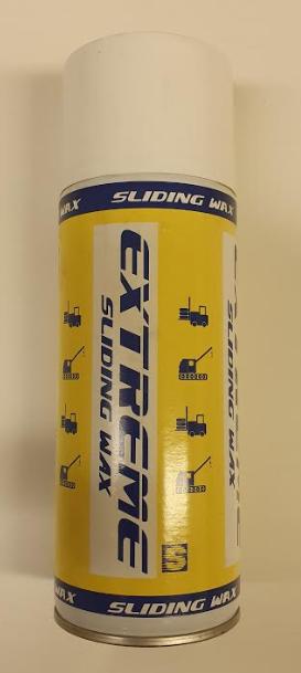 Extreme Sliding Wax  0,4kg