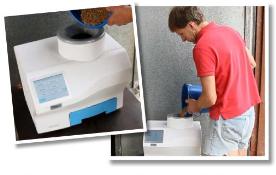 Vattenhaltsmätare AM 5200