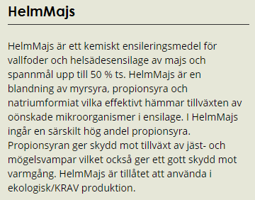Helmmajs container 1000 L