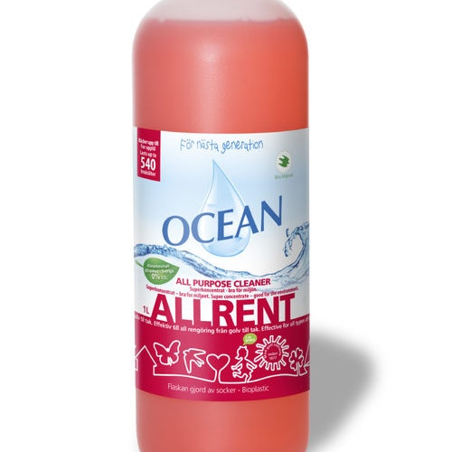 Allrent Bio Plast 1l