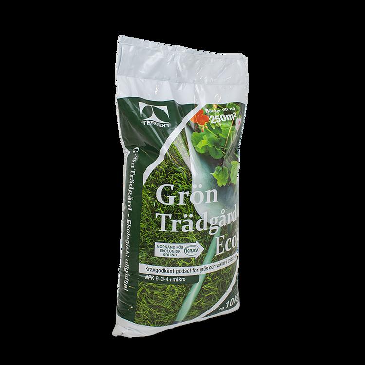 GrönTrädgård Eco 10 kg