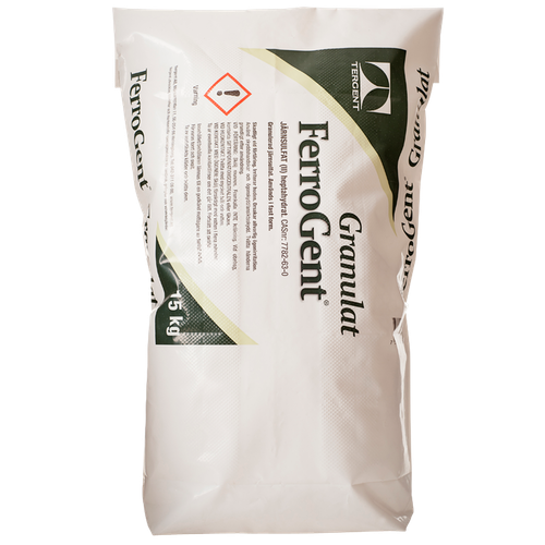 FerroGent Granulat 15kg