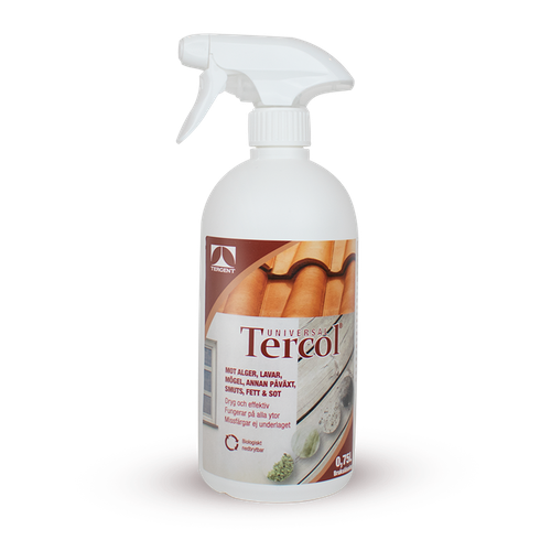 Tercol Spray 750 ml
