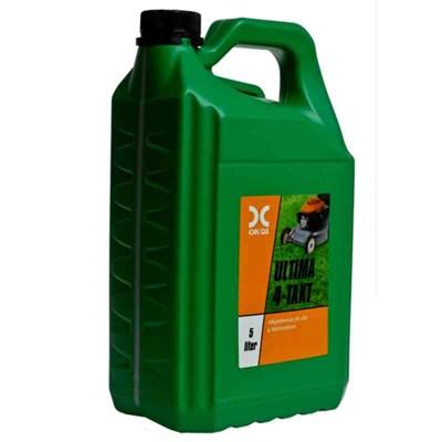 FH 4T Alkylatbensin 5liter/ 25 liter