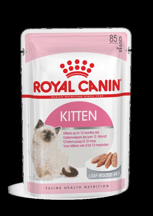 Royal Canin  Kitten Loaf 85g