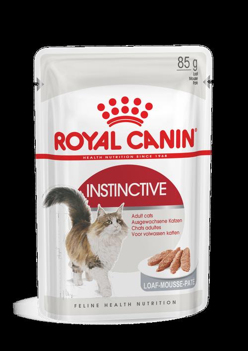 Royal Canin Instinctive Loaf 12-pack (12*85g)