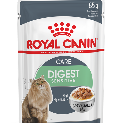 Royal Canin Digest Sensitive Gravy 85g