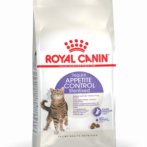 Royal Canin Appetite Control Sterilised, Flera storlekar