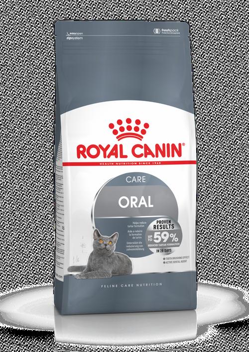 Royal Canin Oral Care, flera storlekar