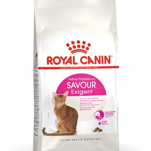Royal Canin Savour Exigent, flera storlekar