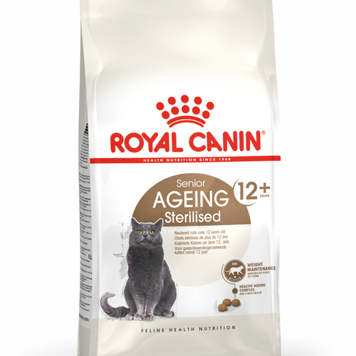 Royal Canin Sterilised Ageing 12+