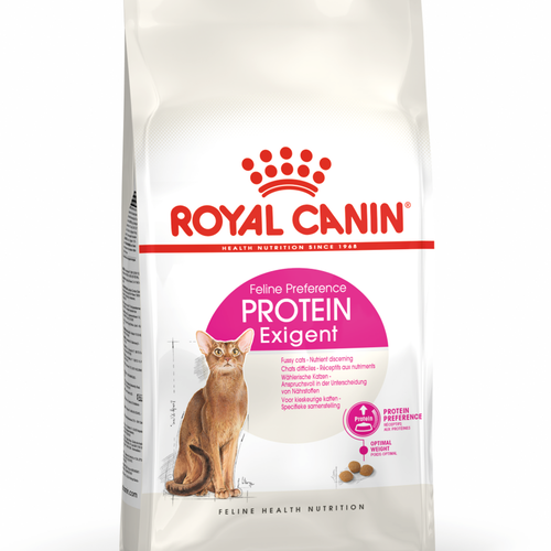 Royal Canin Protein Exigent, flera storlekar