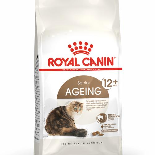 Royal Canin Ageing 12+, flera storlekar
