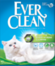 Everclean Extra strong clumping