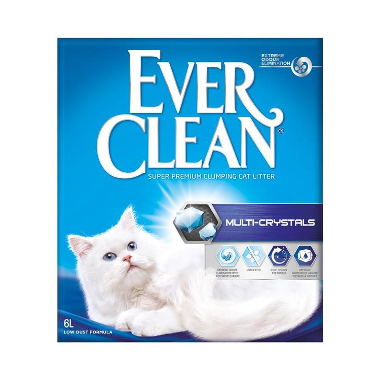 EverClean Multi Crystal