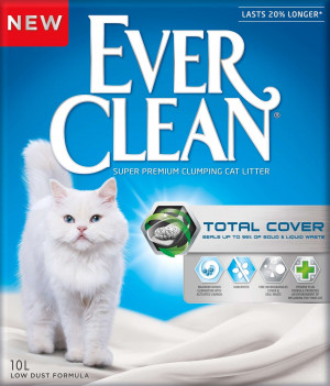 EverClean Total Cover