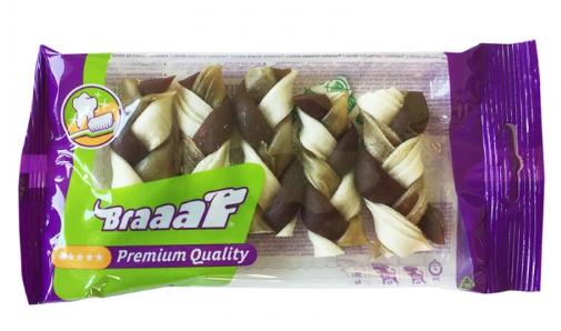 Braaaf Twisted Braid Mini