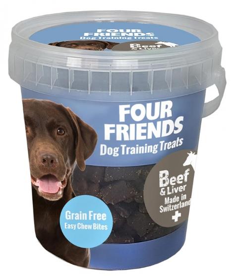 Dog Training Treats Beef & Liver 400g
