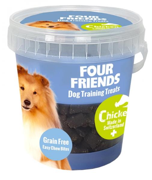 Dog Training Treats Chicken