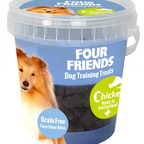Dog Training Treats Chicken